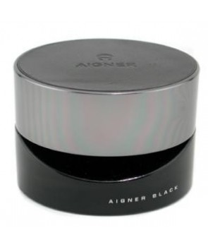 Aigner Black for men by Etienne Aigner