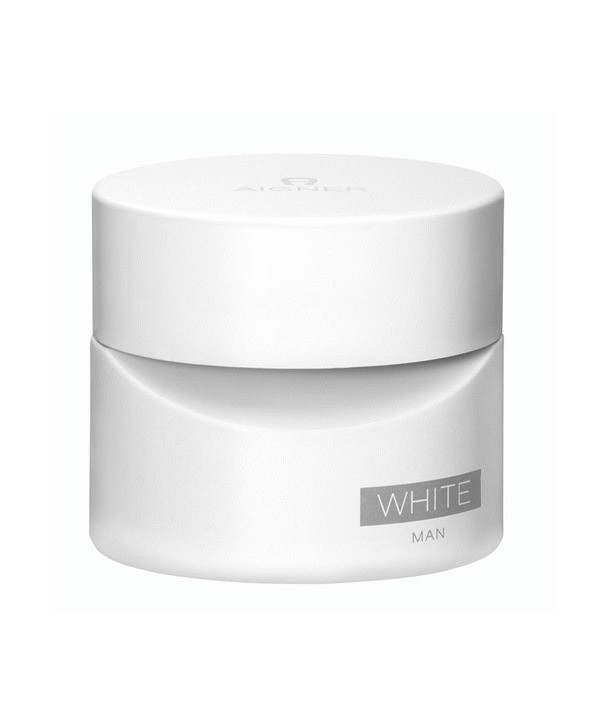 aigner white man for men by Etienne Aigner