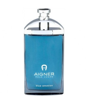 Aigner pour Homme Blue Emotion for men by Etienne Aigner