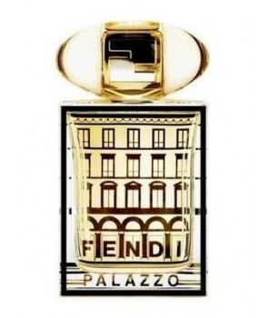 Fendi Palazzo for women by Fendi