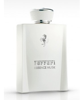 Essence Musk Ferrari for men