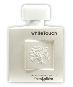 White Touch Franck Olivier for women