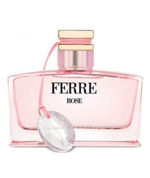 Ferre Rose for women by Gianfranco Ferre