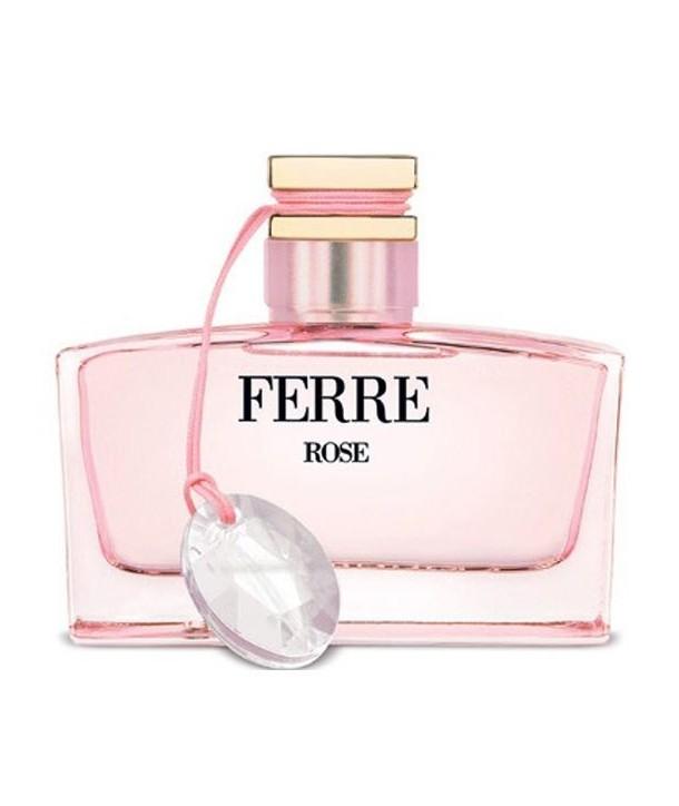 Ferre Rose for women by Gianfranco Ferre