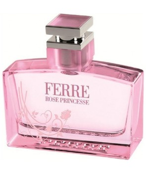 Ferre Rose Princesse for women by Gianfranco Ferre