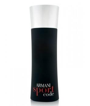 Armani Code Sport Giorgio Armani for men by Giorgio Armani