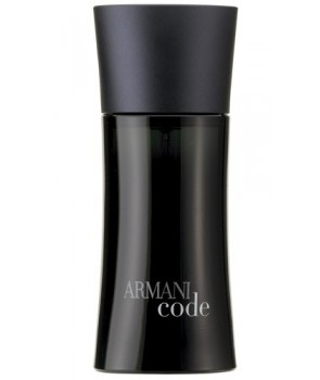 Armani Code for men by Giorgio Armani