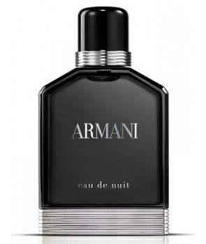 Eau de Nuit Giorgio Armani for men
