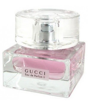Gucci Eau de Parfum II for women by Gucci