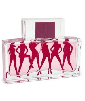 Elite Model Attitude for women by Parfums Elite