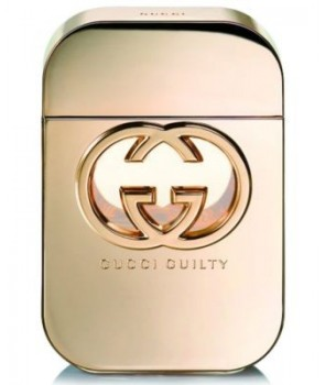 Guilty for women by Gucci