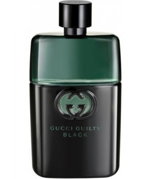 Gucci Guilty Black Pour Homme Gucci for men