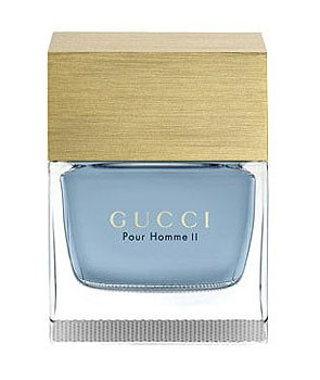 Gucci Pour Homme II for men by Gucci