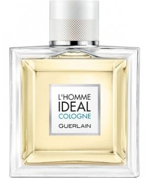 L Homme Ideal Cologne Guerlain for men