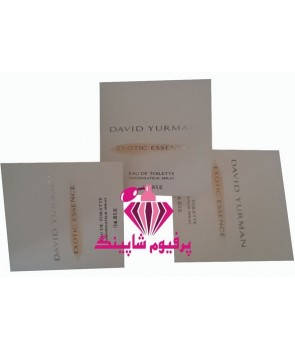 Exotic Essence David Yurman for women