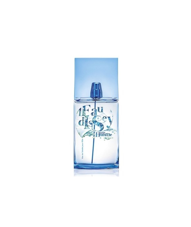 L`Eau d`Issey Pour Homme Summer 2015 Issey Miyake for men