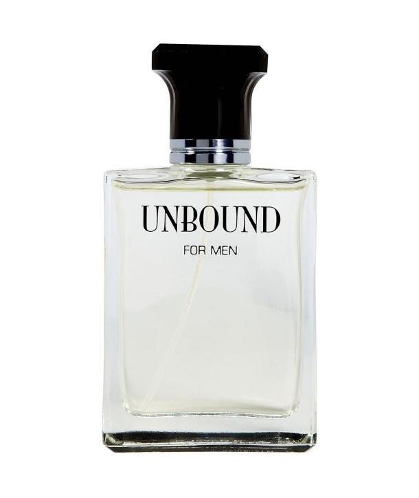 Unbound for men by Halston