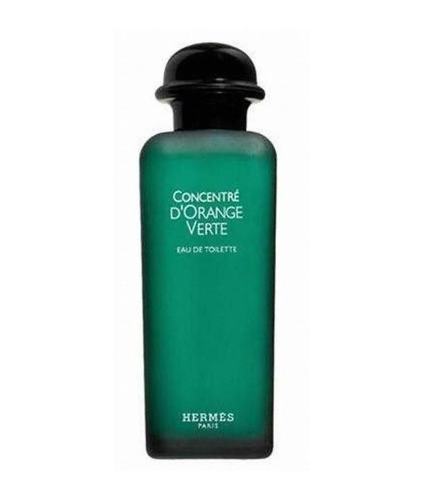 Concentre d`Orange Verte Hermes for women and men