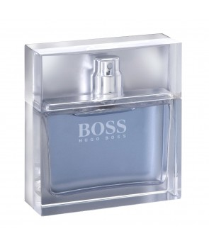 Boss Pure for men by Hugo Boss