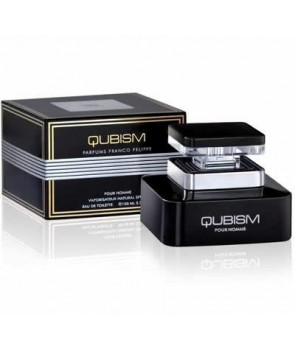 qubism for men by Emper