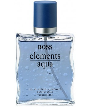 Elements Aqua for men by Hugo Boss