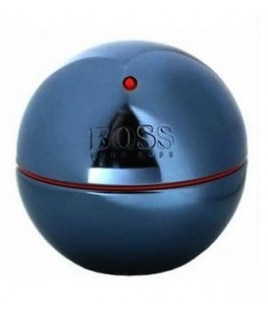 In Motion Blue for men by Hugo Boss