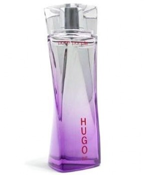 Hugo Pure Purple for women by Hugo Boss