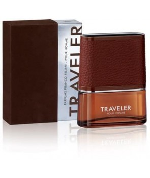 traveler for men by Emper