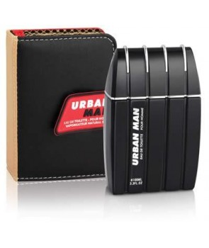 urban man for men by Emper