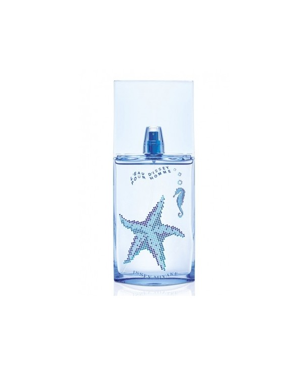 L Eau d Issey Pour Homme Summer 2014 Issey Miyake for men
