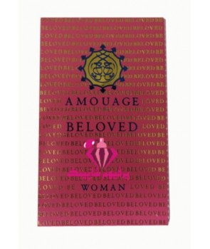 Beloved Amouage for women