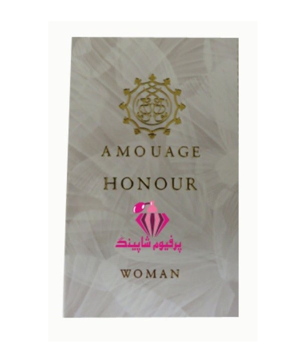 Honour Woman Amouage for women