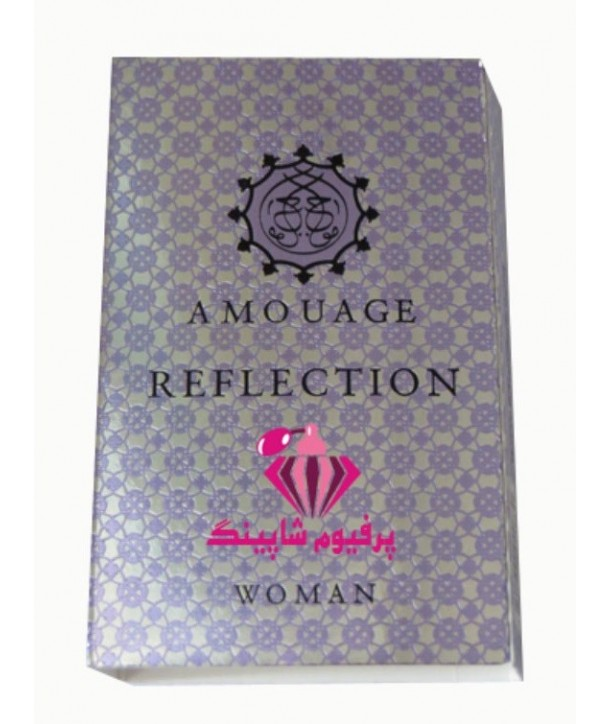 Reflection Woman Amouage for women
