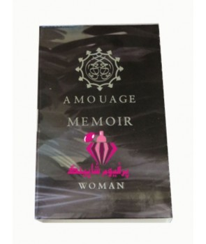 Memoir Woman Amouage for women