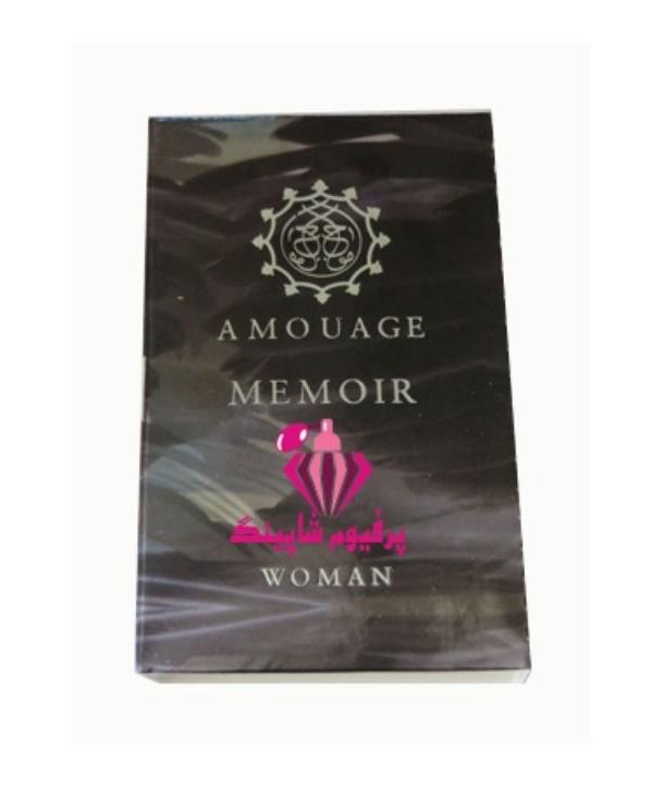 Memoir Woman Amouage for women