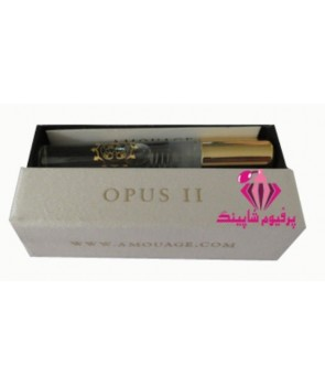 The Library Collection Opus II Amouage for women and men