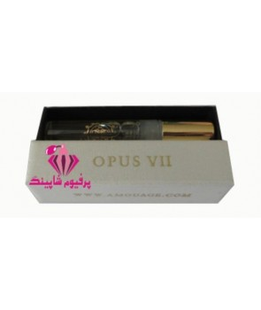 The Library Collection Opus VII Amouage for women and men