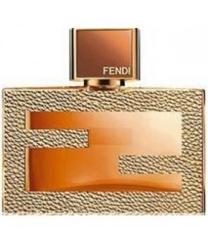 Fan di Fendi Leather Essence Fendi for women