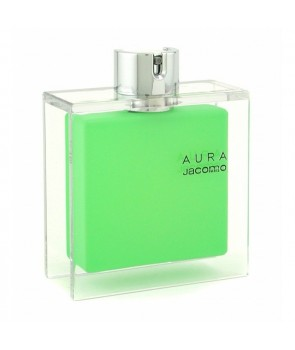 Aura for men by Jacomo
