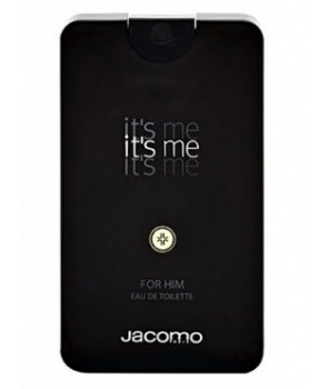 It's Me For Him Jacomo for men