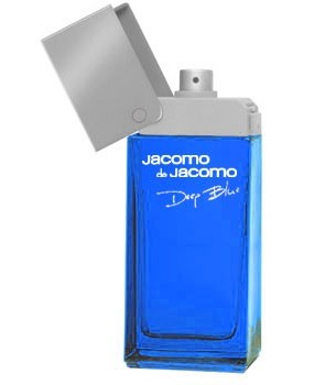 Jacomo de Jacomo Deep Blue for men by Jacomo