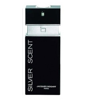 Silver Scent for men by Jacques Bogart