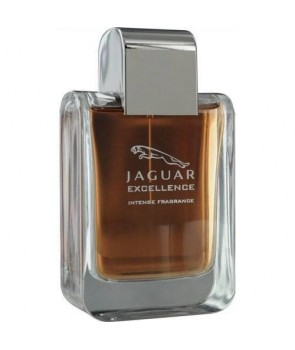 Excellence Intense Jaguar for men