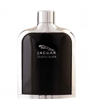 Jaguar classic black for men by Jaguar