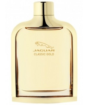 Jaguar Classic Gold Jaguar for men