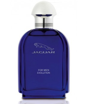 Jaguar for Men Evolution Jaguar for men