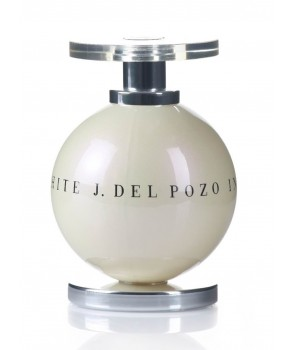 In White for women by Jesus Del Pozo