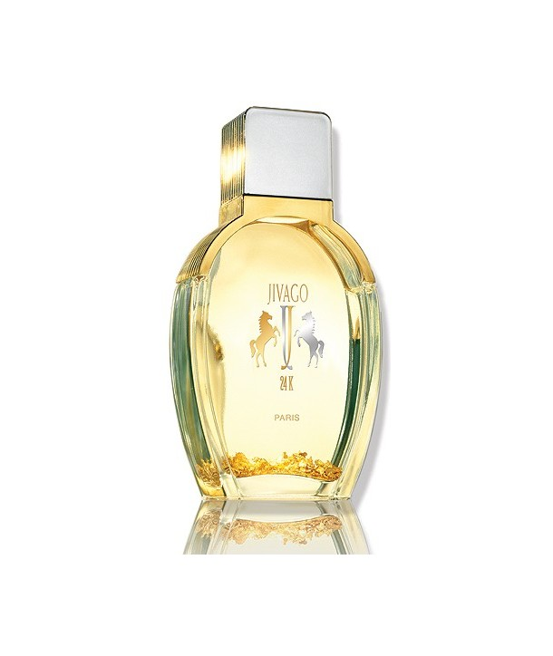 24K for men by Jivago