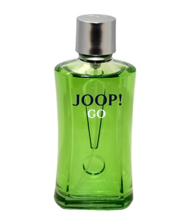 Joop! Go for men by Joop