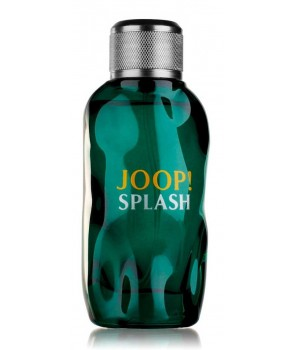 Splash for men by Joop!